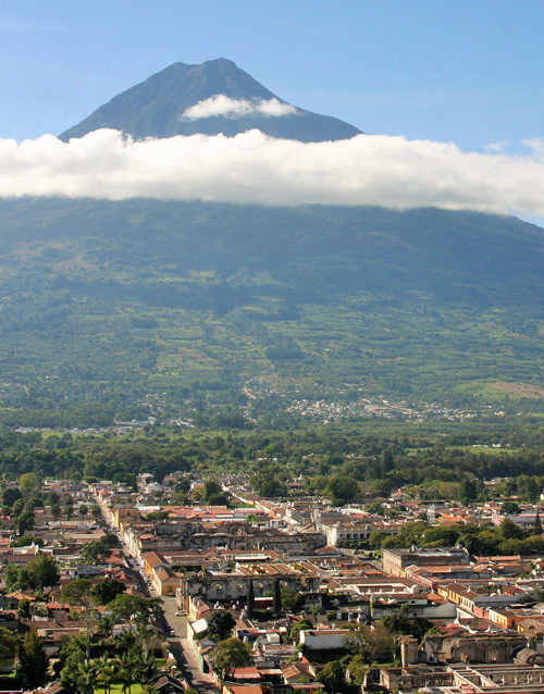 Resilience in Guatemala