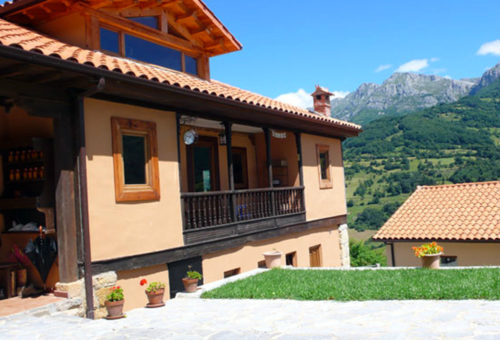 Hotel Fuentes de Lucia