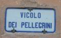 Vicolo Dei Pellegrini