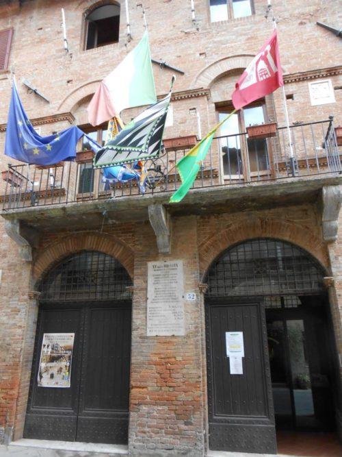 Bon Convento Flags